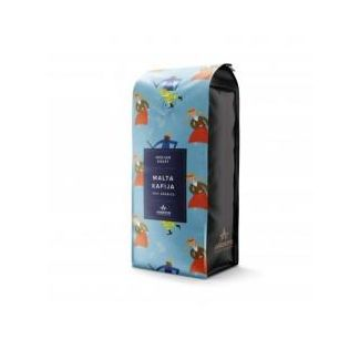 Ground coffee ANDRITO ARABICA 250g