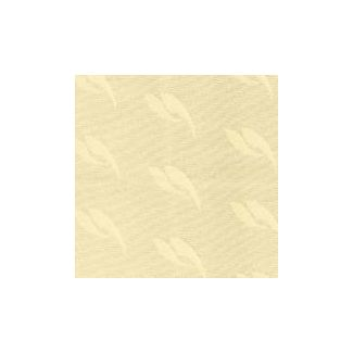 Fabric FUEGO (the droplets) width 160cm cream-colored