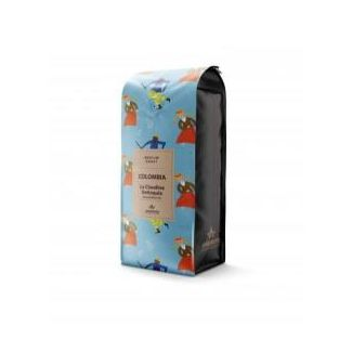Coffee COLOMBIA LA CLAUDINA NATURAL MICROLOT 250g