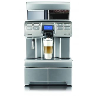 Coffee machine AULIKA TOP SIL