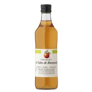 Cider vinegar NORMANDY 500ml