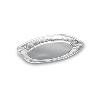 Catering tray oval 44.5×29.5cm