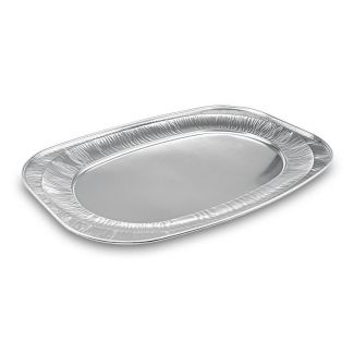 Catering tray oval 54.8×35.9cm