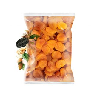Dried apricots pitted 500g