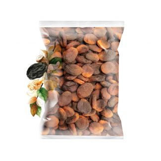 Dried apricots dried pitted natural 1kg