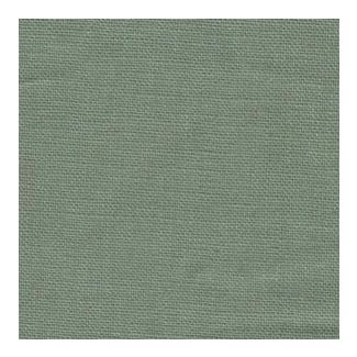 Fabric LEINEN (with striped relief) width 170cm gray