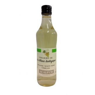 White wine vinegar EKO 500ml