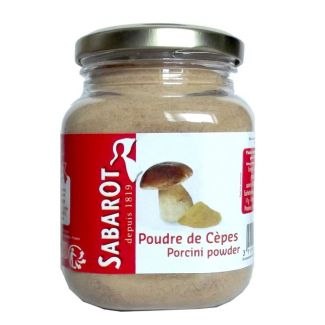 Ceps powder 100g