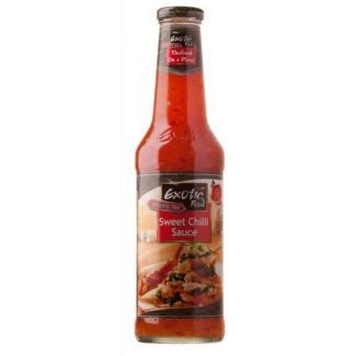 Sweet Chilli Sauce 7250ml