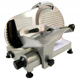 Electric slicer 220mm