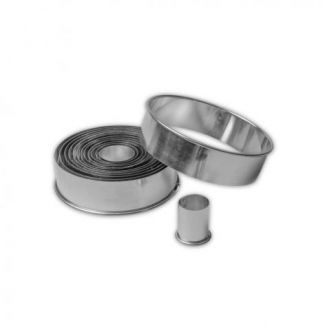 Form set ring 14pcs