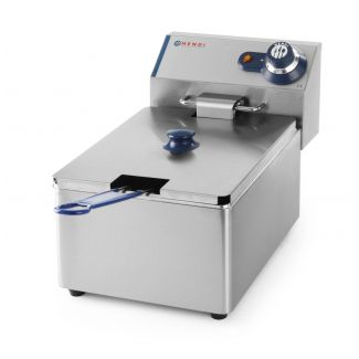 Deep fryer Blue line 8L