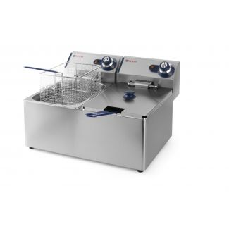 Deep fryer Blue line 2x 8L
