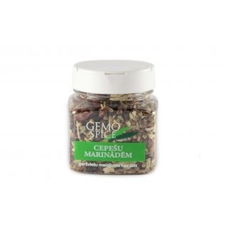 Marinated meat spice mix 90g