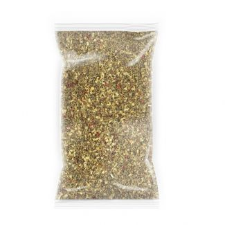 Spice mix with coloured peppers 500g
