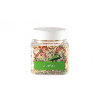 Soup greens mix 65g