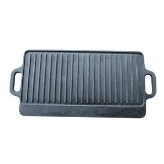 Grill plate bottom 42x23x1cm
