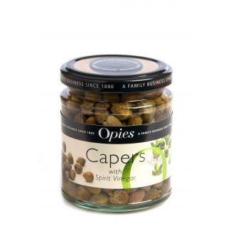 Capers 180ml
