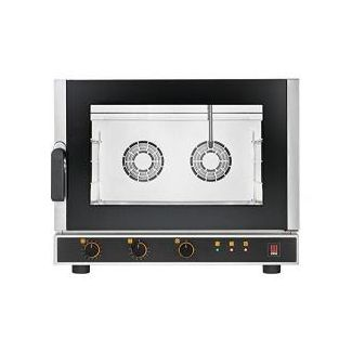 Convection oven 4x60x40cm for trays
