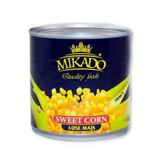 Sweet corn 425ml/285g MIKADO
