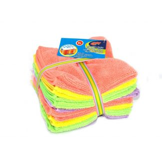 Cloths moisture absorbent 8pcs