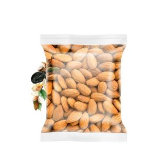 Almonds natural 27/30 2kg