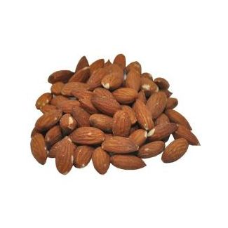 Almonds natural 27/30 4 kg