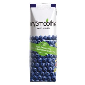 Melleņu smūtijs MY SMOOTHIE 250ml