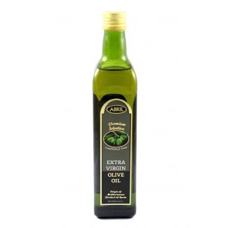 Olive oil Abril Virgen Extra Gran Selection 0.5l