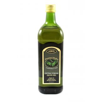 Olive oil Abril Virgen Extra Gran Selection 1 l