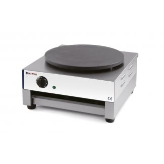 Crepe maker surface 3000W