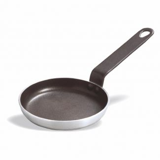 Pan with coating ø12cm h-2cm