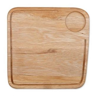Tray wooden