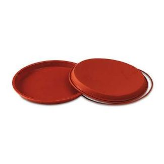 Silicone mould PIZZA PAN Ø280 h-20 mm 1.3l
