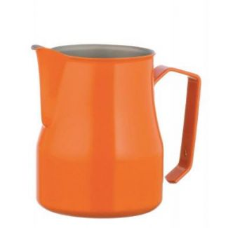 Milk jug 350ml orange