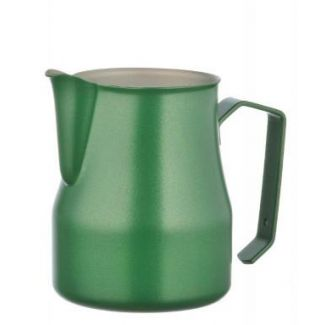 Milk jug 350ml green
