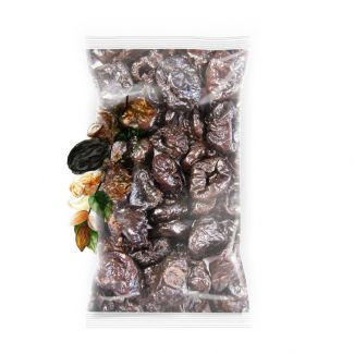 Dried pitted A prunes 500g