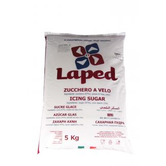 Icing sugar with strech 5kg