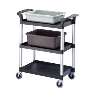 Trolley for serving 83.5x41.3x96.5cm