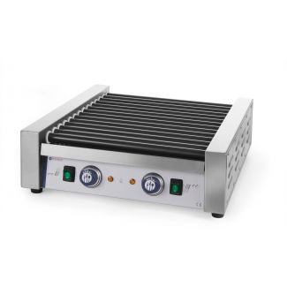 Roller grill 4 rollers 720W