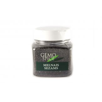 Black sesame seeds 150g