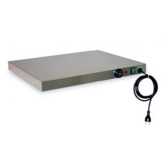 Hotplate 3xGN1/1 1.0kW 230V 990x530x60mm