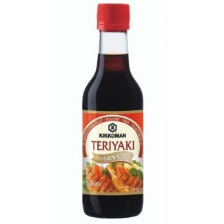 Sojas mērce KIKKOMAN Teriyaki marinade 250ml