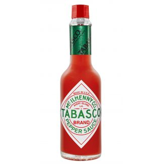 TABASCO red pepper sauce 60ml