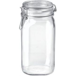 FIDO Airtight Storage Jar 1500ml
