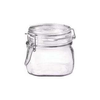 FIDO Airtight Storage Jar 500ml