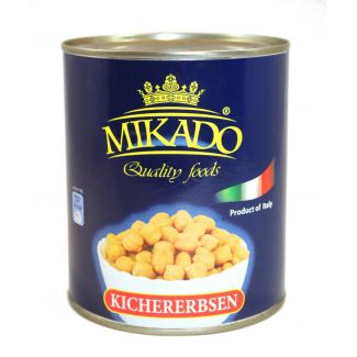 Turku zirņi 850ml/480g MIKADO