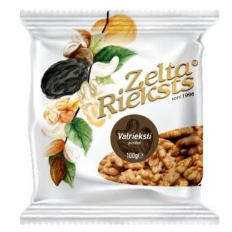 Walnut kernels halves 100g