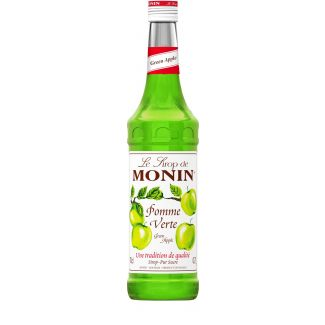 Green apple syrup 700ml