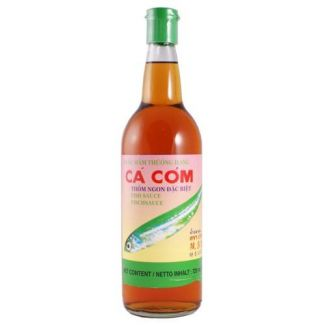 Fish sauce CA COM 725ml